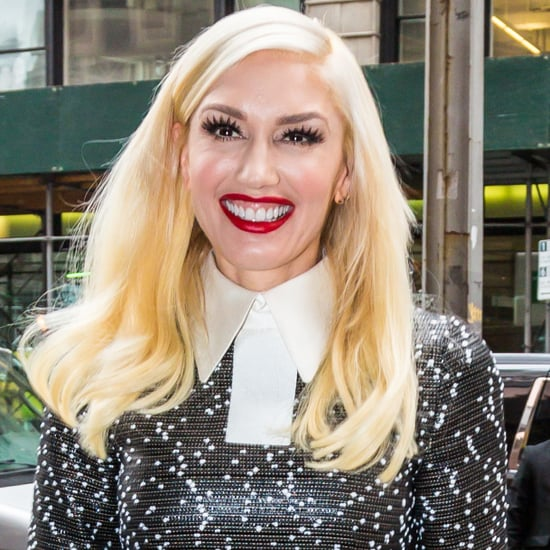 Gwen Stefani's April Fools' Joke About Being Pregnant 2016