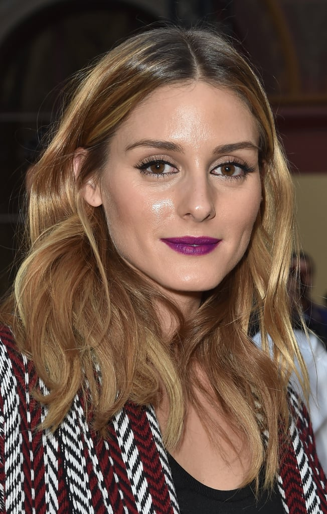Olivia Palermo Best Hair Styles 2016