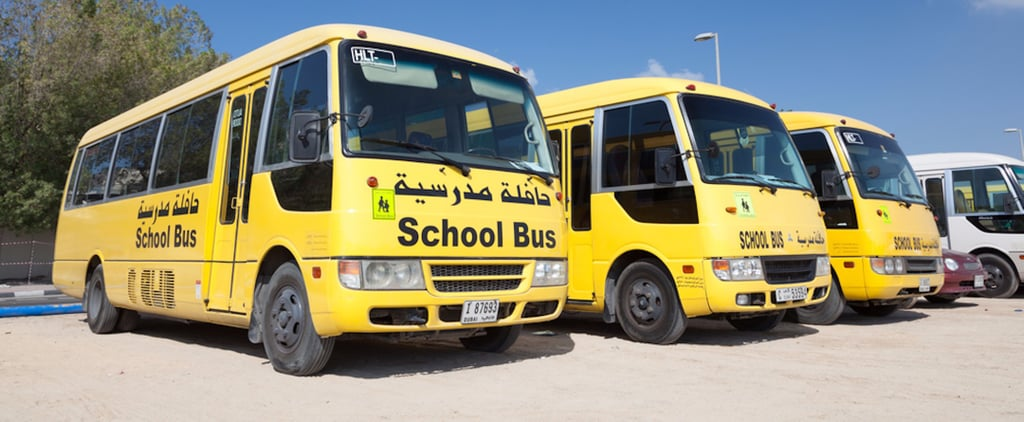 An Electric School Bus Is Coming to Dubai and It's the First in the Region