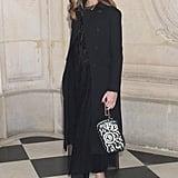 Olivia Palermo at Dior Fall 2019