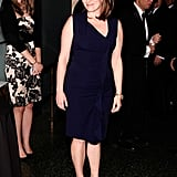 Tina Fey at the Museum of Natural History gala.