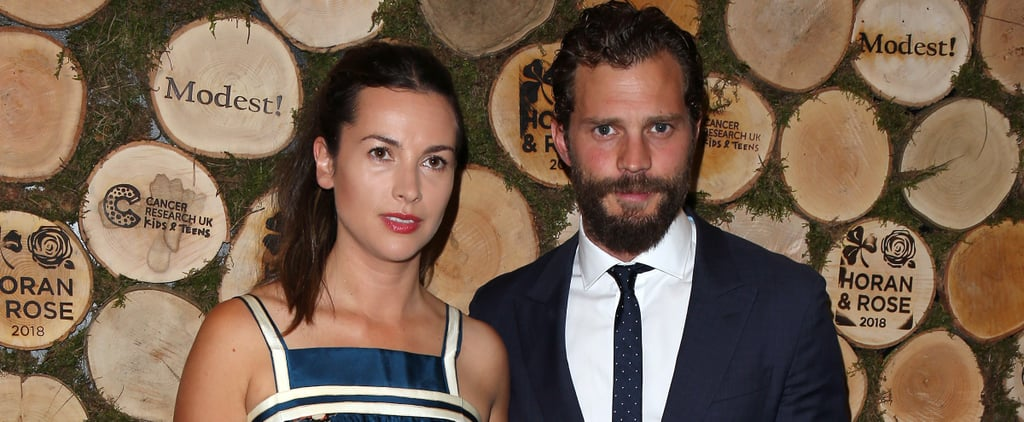 Jamie Dornan and Amelia Warner Expecting Third Child
