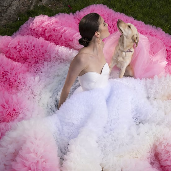 Christian Siriano Launches a New Bridal Collection For 2021