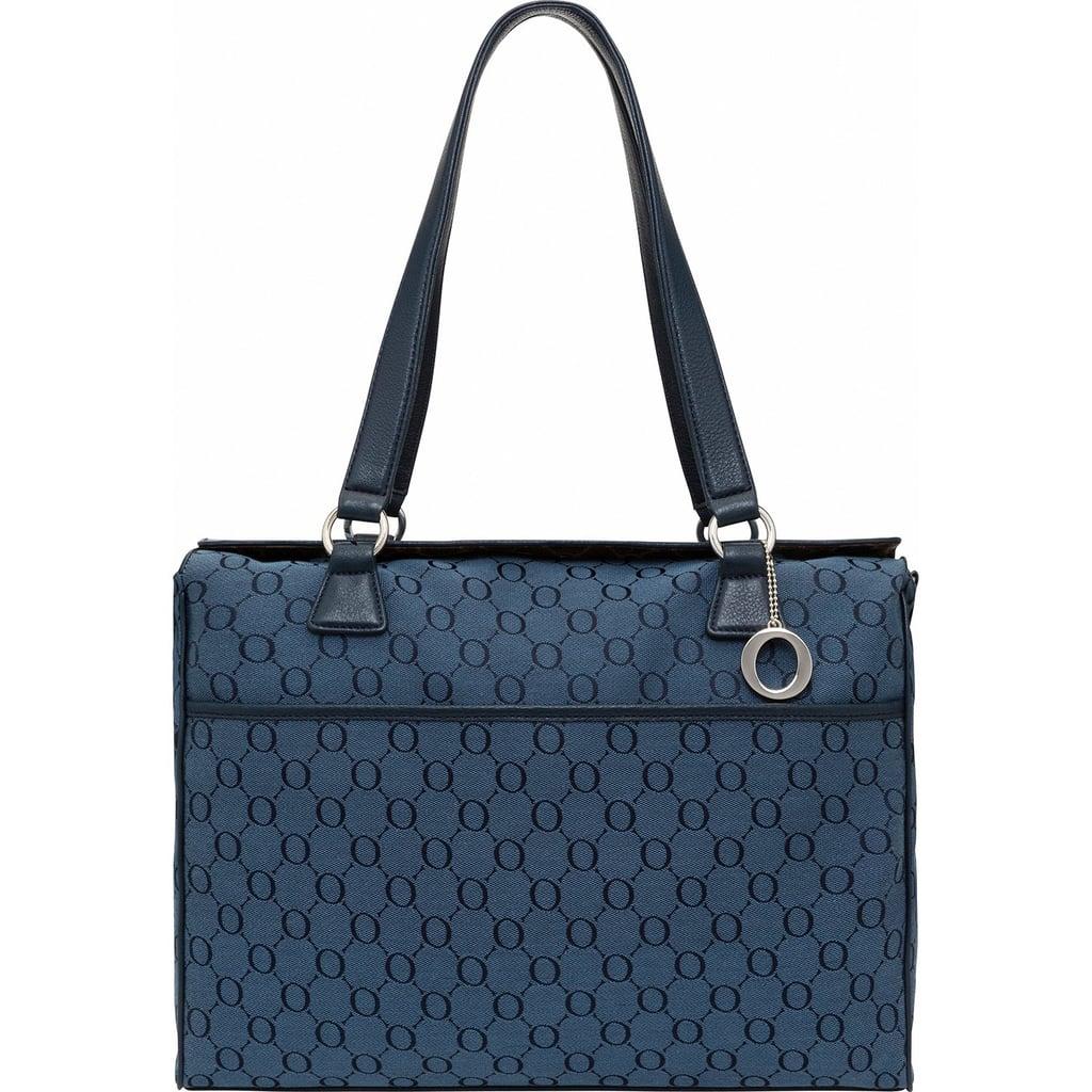Signature O Baby Bag, $148