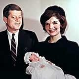 Jackie Kennedy Onassis Style Photos