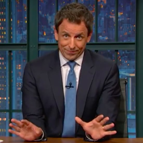 Seth Meyers on Black Lives Matter July 2016 | Video