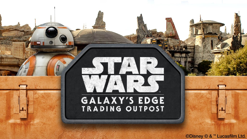 Target Star Wars: Galaxy's Edge Products Collection 2020