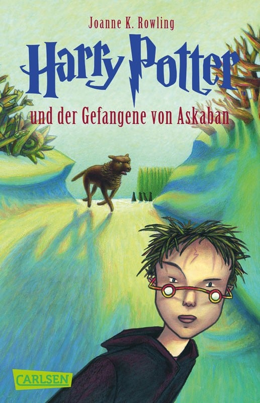 harry potter buch 1