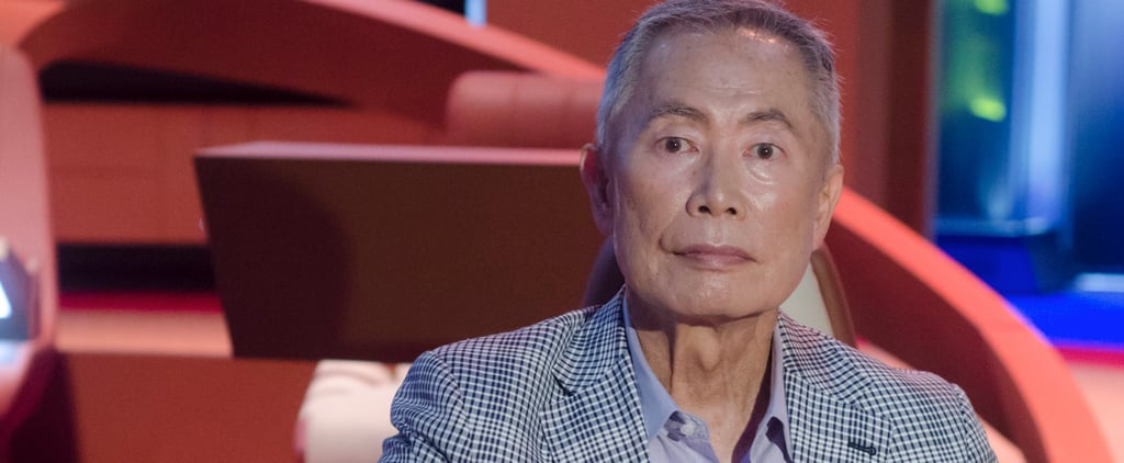 George Takei on Donald Trump Possibly Being President