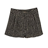 "Rebecca Minkoff Kiss Print Hali Shorts, $228   Pair with:   <iframe src=""http://widget.shopstyle.com/widget?pid=uid5121-1693761-41&look=3445778&width=3&height=3&layouttype=0&border=0&footer=0"" frameborder=""0"" height=""244"" scrolling=""no"" width=""286""></iframe>"