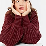 Truly Madly Deeply Ava Open-Front Cardigan