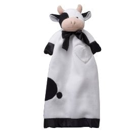 Lovie Callie Cow Blanket in a Gift Box ($20)