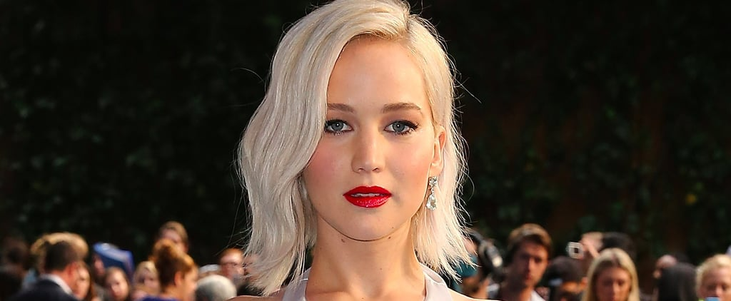 Jennifer Lawrence Is Reportedly Dating Director Darren Aronofsky