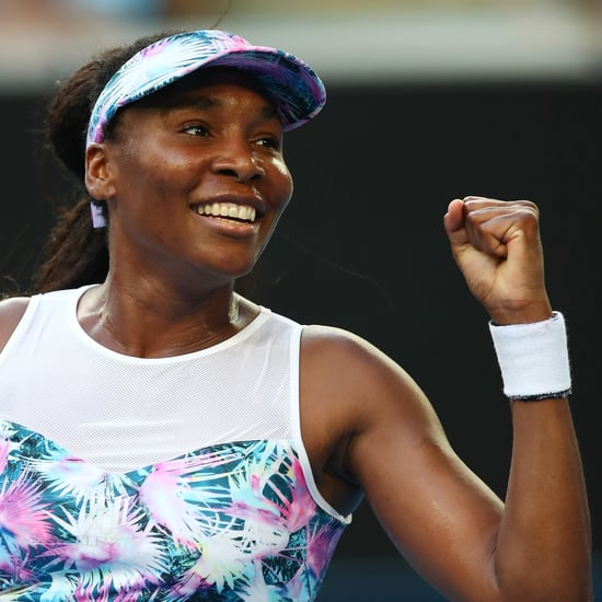 """Venus Williams Declares She """"Might Be Undateable"""" to Press"""
