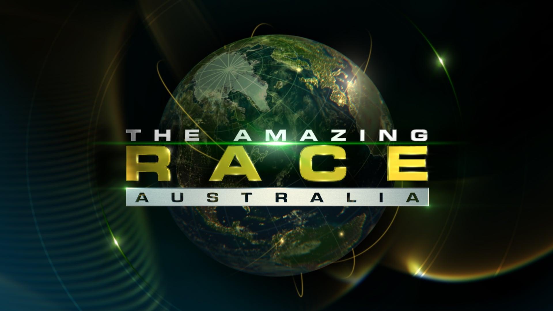 The Amazing Race Australia Announcement | POPSUGAR Celebrity