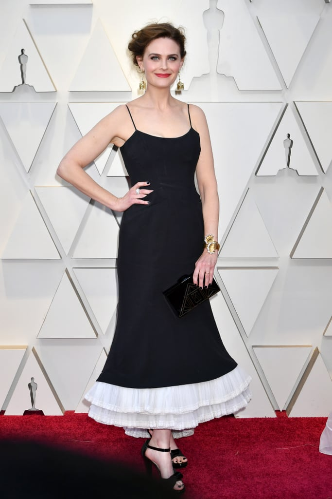 oscars red carpet dresses 2019  popsugar fashion photo 114