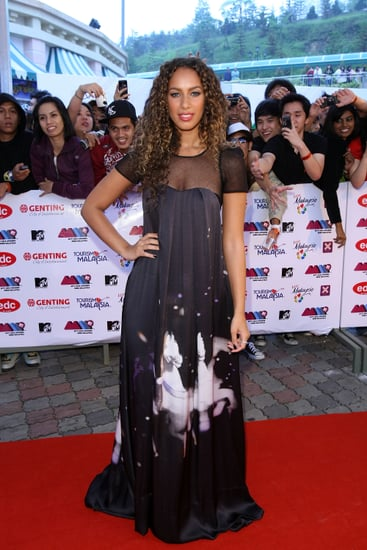 Fab Flash: Leona Lewis for Topshop?