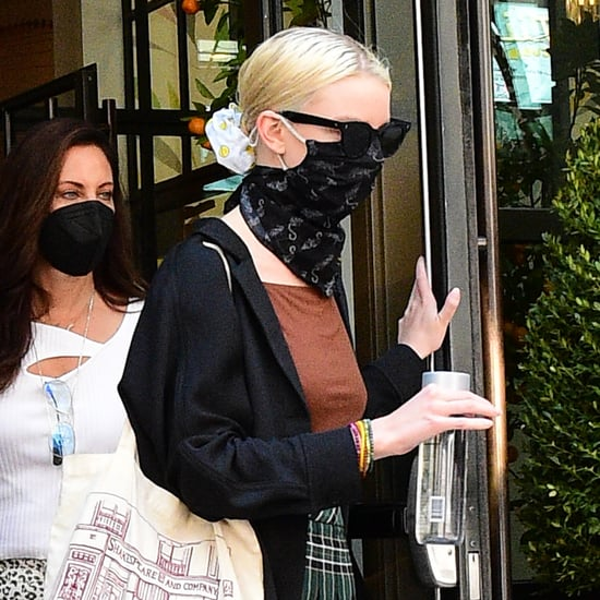 Anya Taylor-Joy Wears $12 Tote Bag After SNL Rehearsals