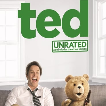 Ted Movie DVD Release Date