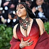 Sexy Nicki Minaj Pictures 2018