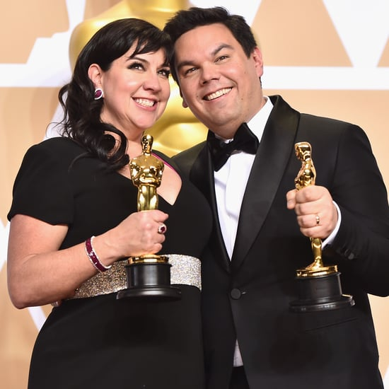 Robert Lopez Double EGOT Win