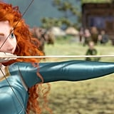 If She Loves Merida . . .