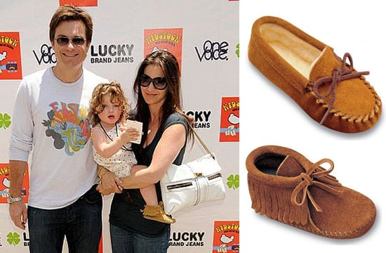 Trendtotting: Mini Moccasins