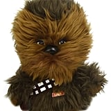 Stuffed Talking Chewbacca Plush Toy