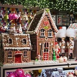 Build a Gingerbread House