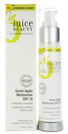 Juice Beauty Green Apple Moisturizer Smells Like the Real Thing (And Works, Too)