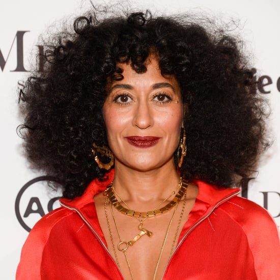 Tracee Ellis Ross's Tips For Growing Out Hair