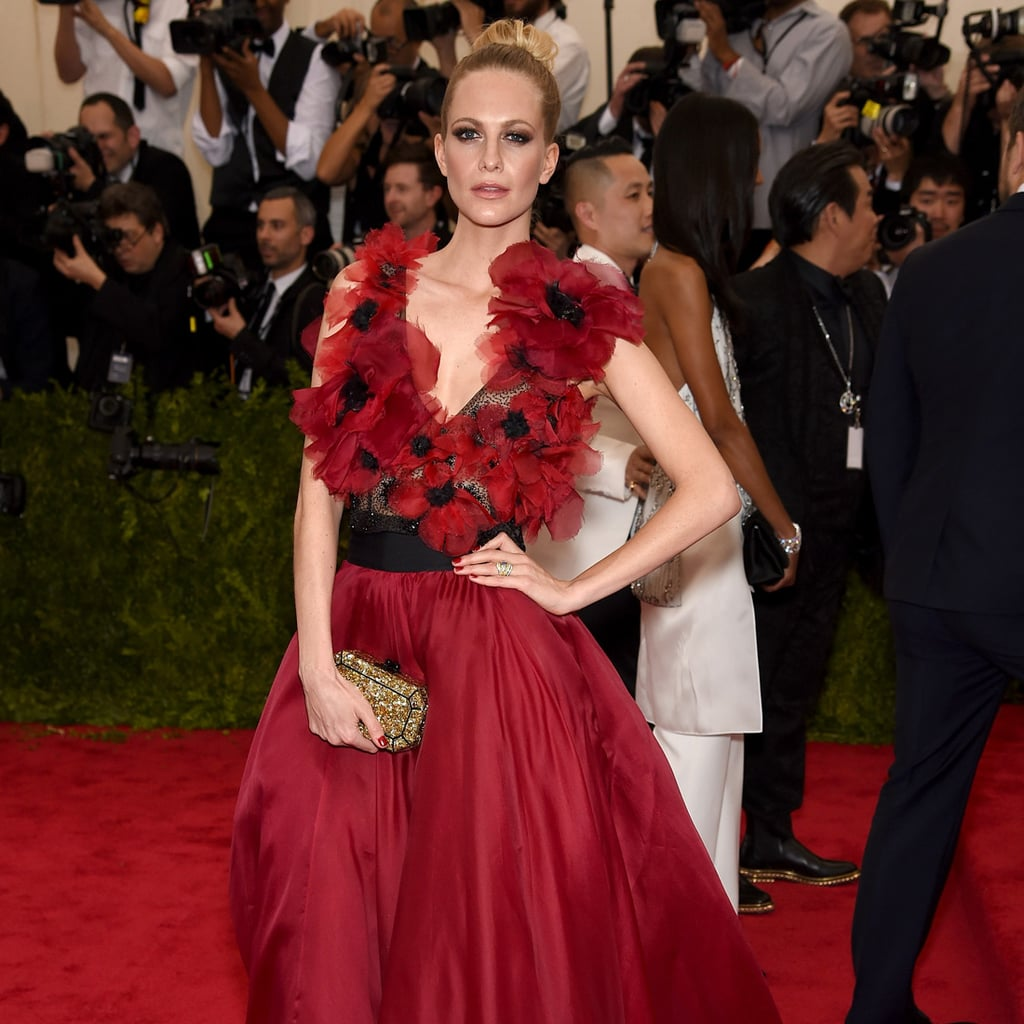 Feast Your Eyes on All the Met Gala Glamour