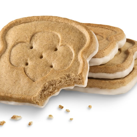Girl Scouts Are Releasing a New French Toast Cookie in 2021!