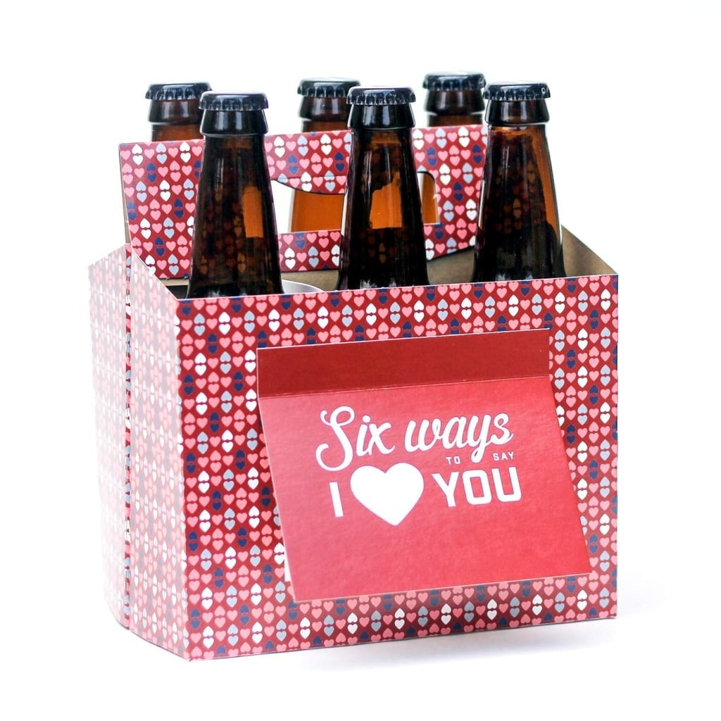 Noncandy Valentine's Day Gifts