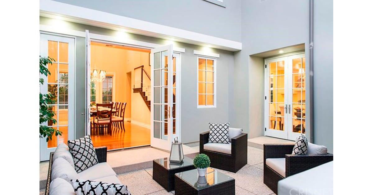 Kris jenner buys house rumored for rob kardashian