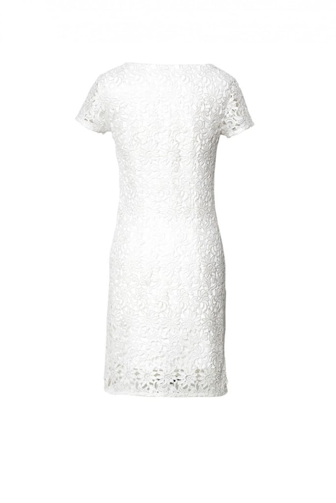 Dress, $1,161, Collette Dinnigan.