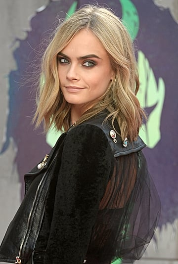 The Smoky-Blond Hair-Color Trend Is Great For Winter