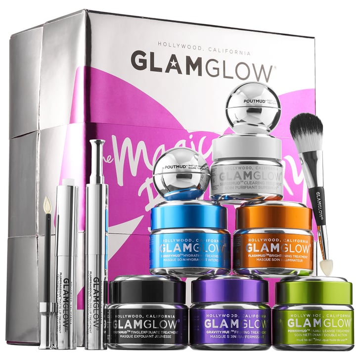 glamglow the magic box of sexy sephora vib sale 2016 popsugar beauty photo 17. Black Bedroom Furniture Sets. Home Design Ideas