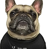 "Pawmain ""If You're Reading This"" Pet Shirt"