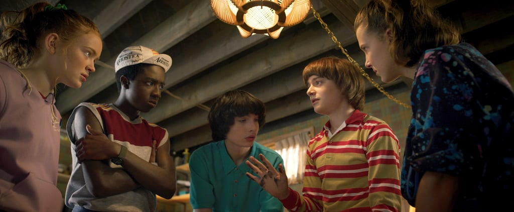 Will There Be a Stranger Things Season 4?