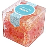 For Her: Champagne Gummy Bears
