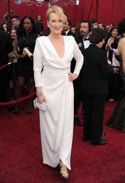 2010 Oscars Trend