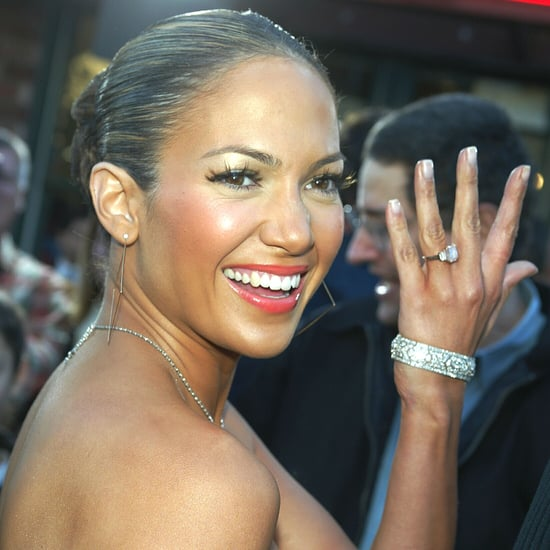 Celebrities Who Have Been Engaged the Most Times