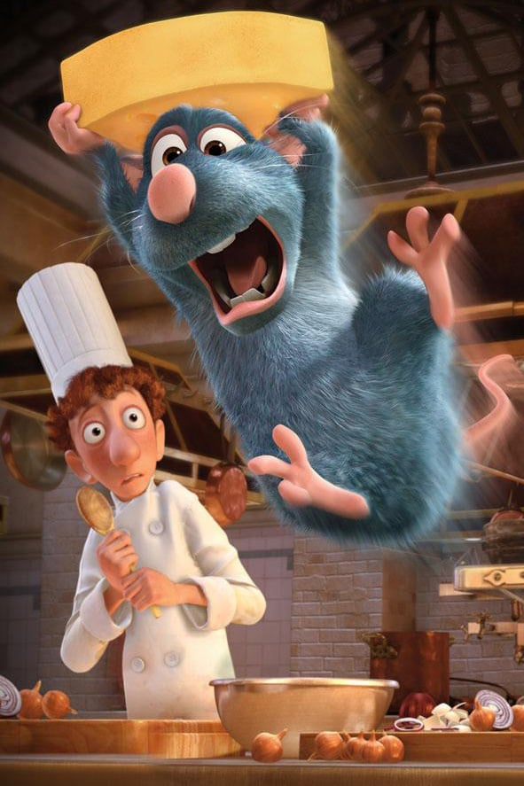 Ratatouille Halloween Over 100 Disney Costumes That Will Win Every Contest Popsugar Entertainment Photo 28