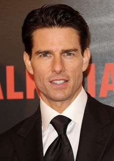 Tom Cruise Confirmed to Appear in Mission Impossible 4