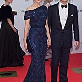 That Time She Outshone Celebrities at the 2014 Bambi Awards