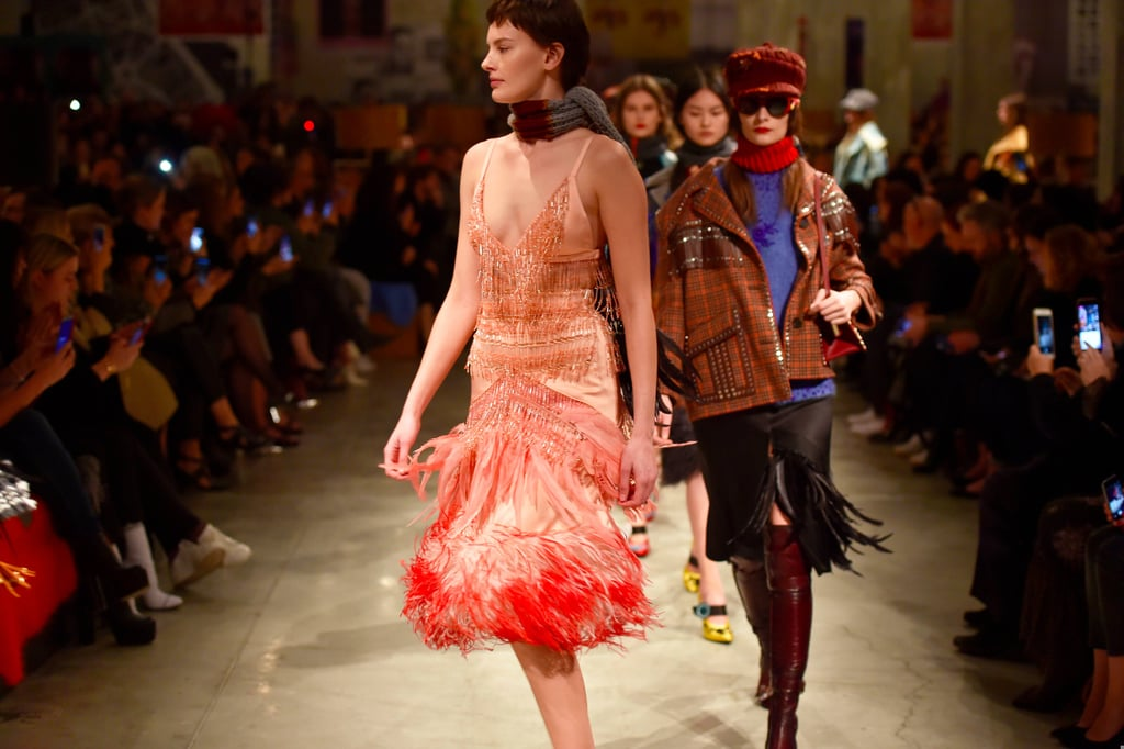 Best Collections at Fashion Week Autumn 2017