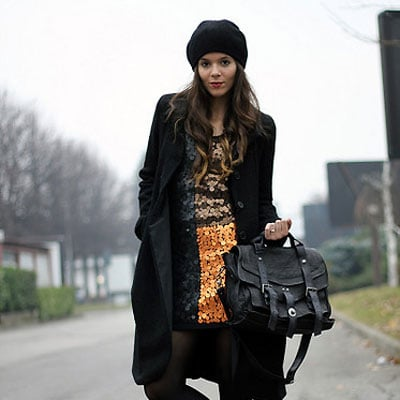 Winter Street Style December 21, 2011