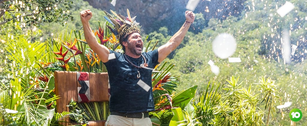 I'm a Celebrity Get Me Out of Here 2021 Show Details