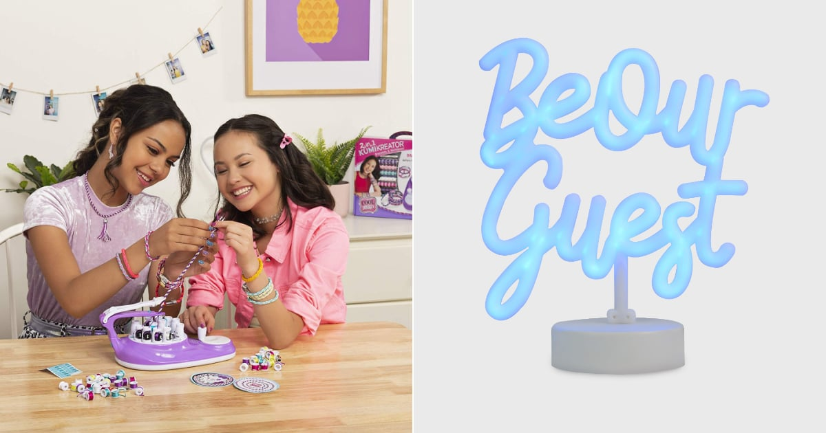 76 of the Best Tween Gifts That Will Prove You Actually Know What's Cool.jpg